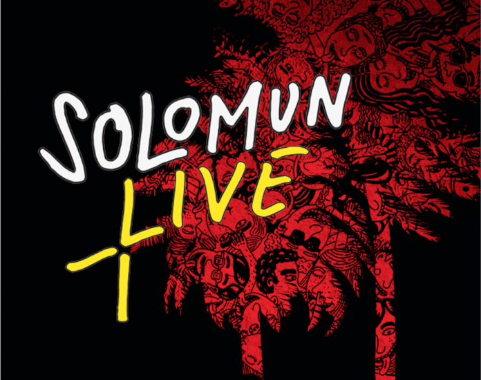 Live guest for Solomun + Live that will take place across Destino & Ushuaia with Solomon holding down 3 Ibiza club residences this summer