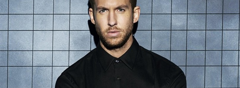 Calvin Harris – The man after the breakup