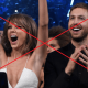 Calvin Harris hits back at Taylor Swift, reveals secret