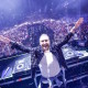 Watch David Guetta perform right in front of the Eiffel Tower