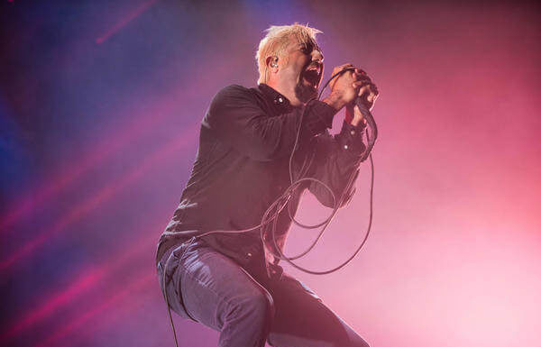 DEFTONES FRONTMAN CHINO MORENO TO PLAY HISTORIC PERFORMANCE INSIDE A VOLCANO, 400 FEET UNDERGROUND AT SECRET SOLSTICE FESTIVAL IN ICELAND