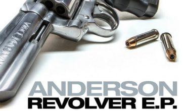 Anderson – Revolver EP