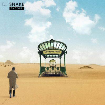 encore dj snake front