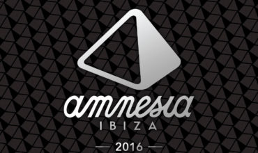 Various Artists – Amnesia Ibiza 2016