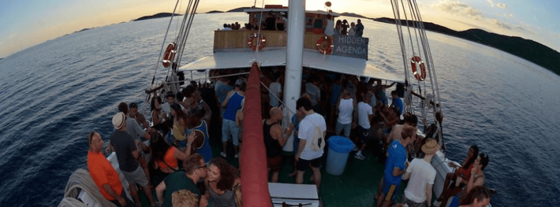Movement Croatia announces brand partners and boat parties for 2016