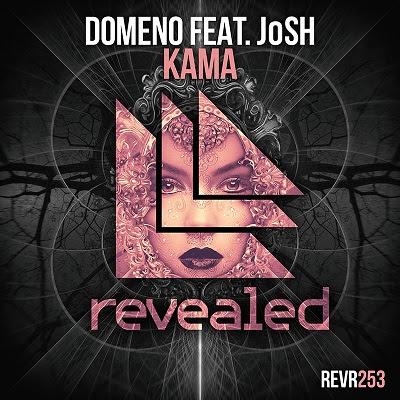 Domeno feat  JoSh - Kama [Revealed Recordings]   T H E - Music