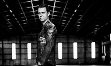 Armin van Buuren drops his version of dance classic 'The Ultimate Seduction'