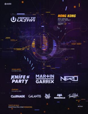 Ultra Hong Kong