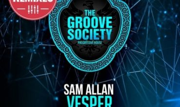 Sam Allan – Vesper (Remixes)