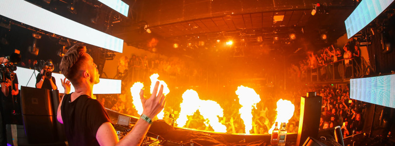 """Nicky Romero and Protocol announce line-up for """"Nicky Romero Presents: Protocol X ADE '16"""""""
