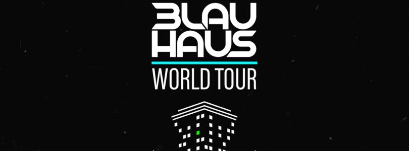 3lau haus world tour