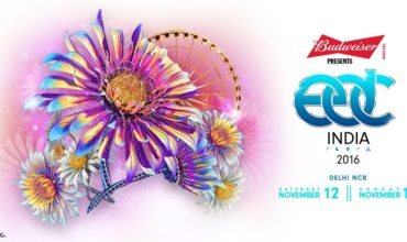 Electric Daisy Carnival to come to India this November