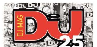 DJ Magazine