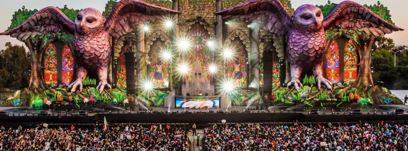 First Phase Artist Lineup Announced for Electric Daisy Carnival India