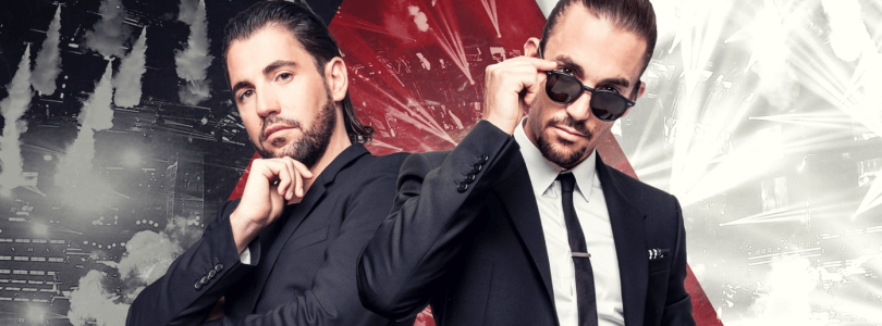 Tomorrowland Presents: Dimitri Vegas & Like Mike at World Club Dome