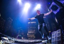 Hardwell rant DJ Mag