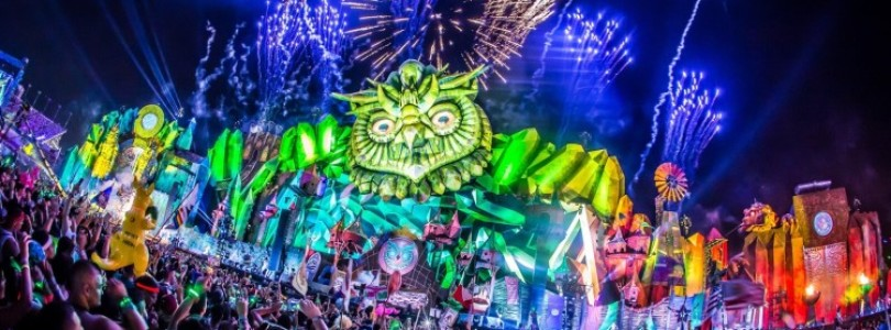 EDC India announces additional homegrown talent to the line up