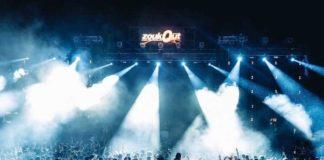 ZoukOut Singapore 2016