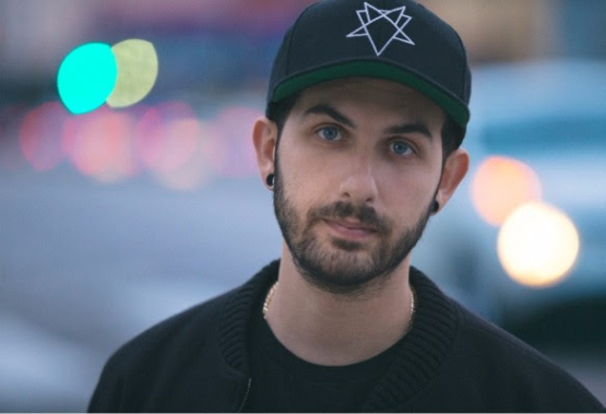 Borgore joins Armada Music with his imprint – Buygore!