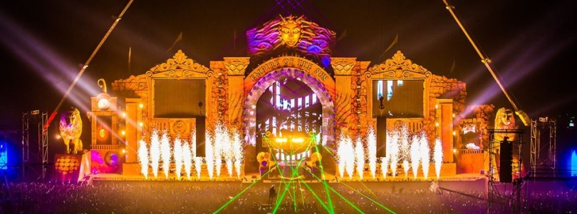 Sunburn 10 reveals Phase 1 lineup