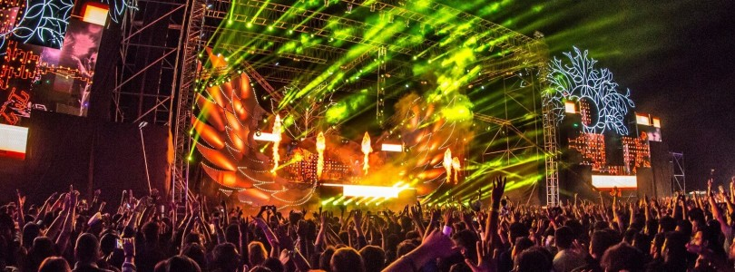 Enchanted Valley Carnival 2016 announces complete lineup