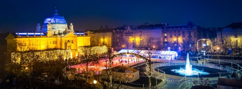 Croatia Winter Music