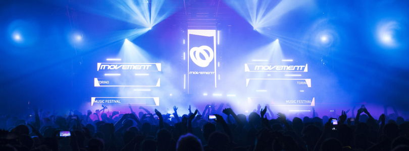 Movement Torino continues to set the bar for European Festivals