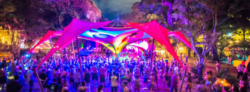 Envision Festival Costa Rica announces second phase line-up
