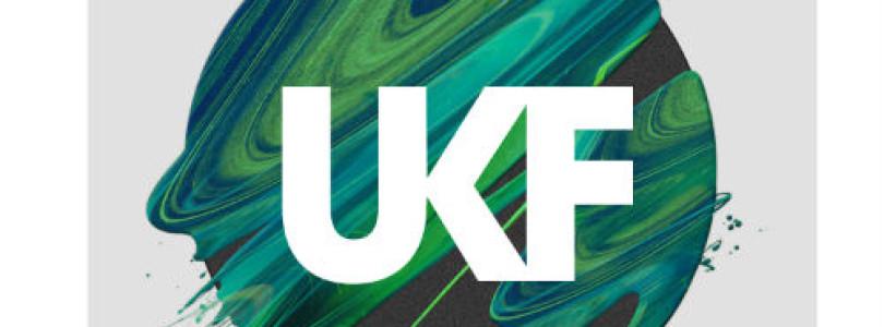 UKF Drum