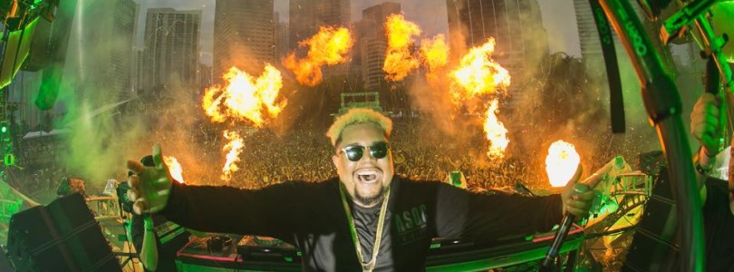 Carnage to visit India this January for a 3-city tour!
