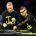 Is Skrillex set to join Dillon Francis & Major Lazer for Mad Decent Block Party India?