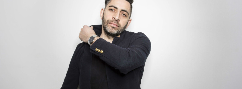 Trump travel ban forces Darius Syrossian to cancel US date