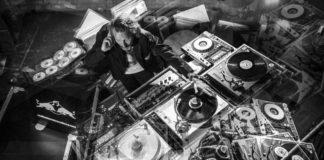 DJ Harvey