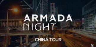 Armada Night China