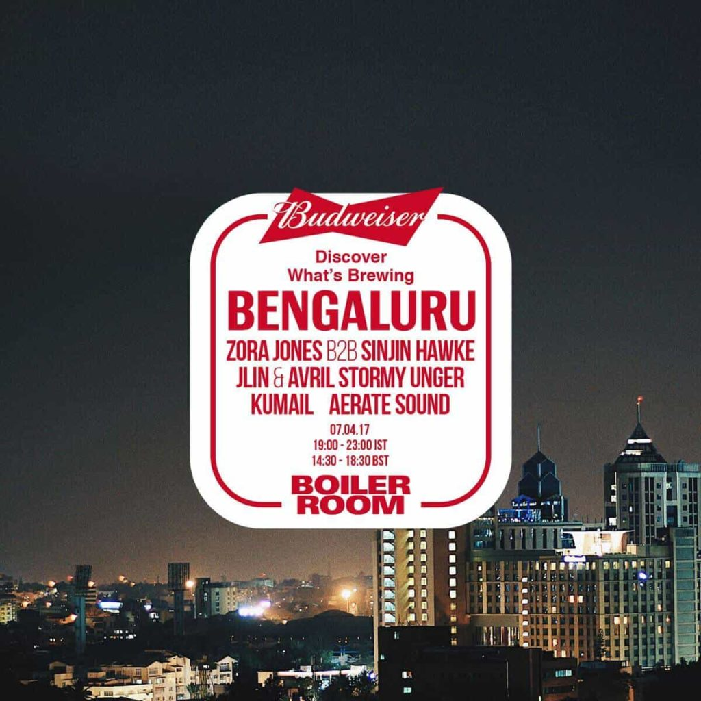 Boiler Room returns to India, this time to Bengaluru   T.H.E - Music ...