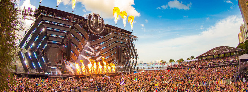 Ultra Music Festival expands further, adds India to the Ultra Worldwide roster