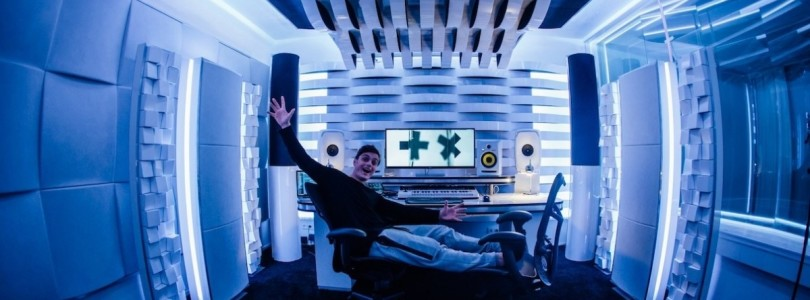 Revealed: The mystery collaborator on Martin Garrix's side project 'Area 21'