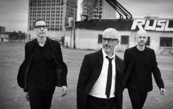 Artist Of The Month For March 2017 – Above & Beyond