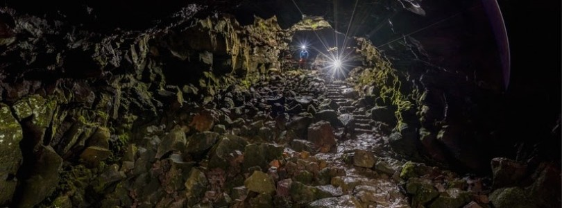 Secret Solstice festival adds a concert in an underground lava tunnel!
