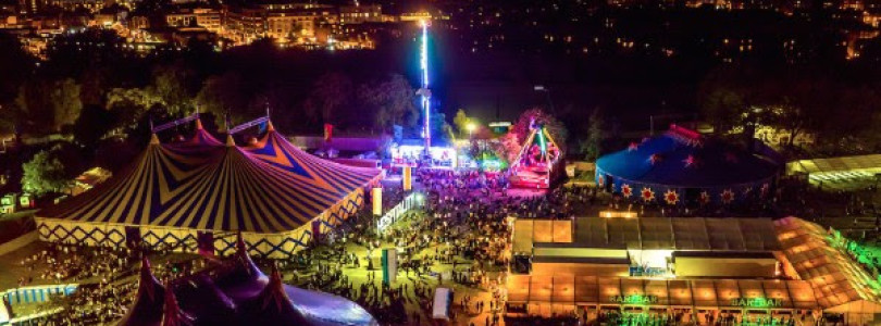 Hospitality In The Park Announces Stage Partners