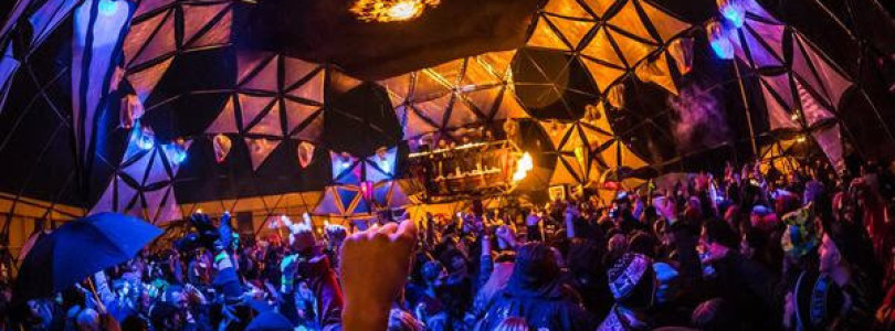 Rapture Electronic Music Festival Announces Its Phase 2 Line-Up