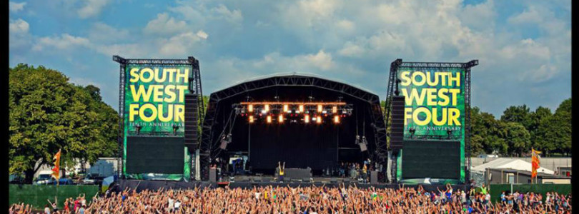 Danny Howard & Disciples to host debut stage at SW4 festival; reveal massive line-up