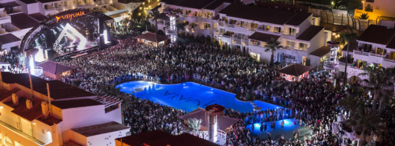 10 photos from Ushuaïa Ibiza's sensational opening party