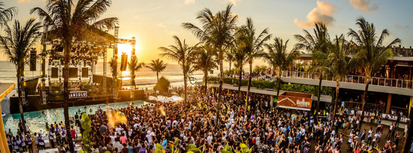 Ultra Beach Bali announce 2017 line-up