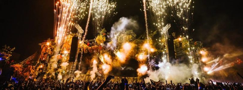 Vh1 Supersonic returns to Pune for it's 5th edition; reveals dates for 2018