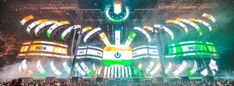 It's time to get excited for Road To ULTRA India