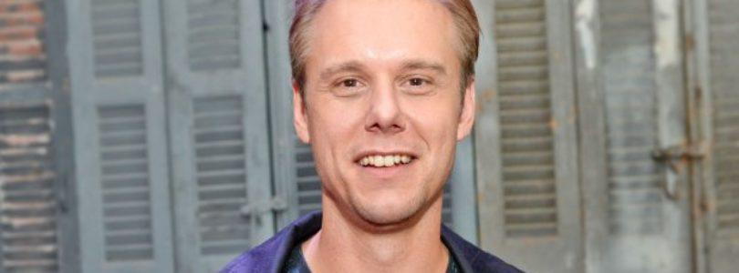 Mysteryland announce exclusive Armin van Buuren finale