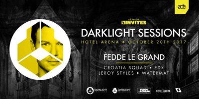 darklight sessions