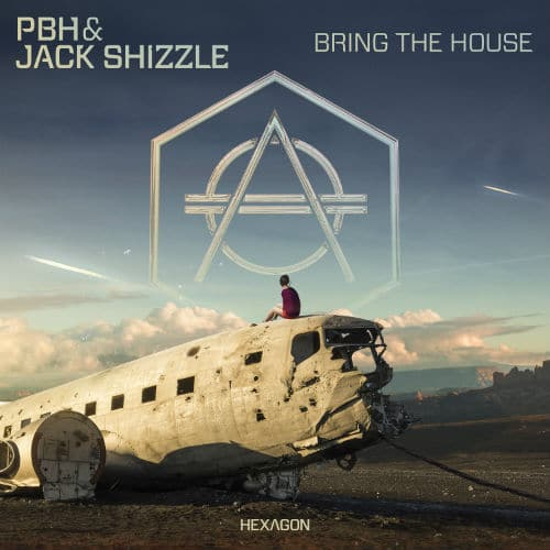 Pbh jack shizzle bring the house t h e music for Jack house music