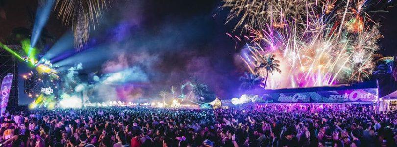 zoukout festival